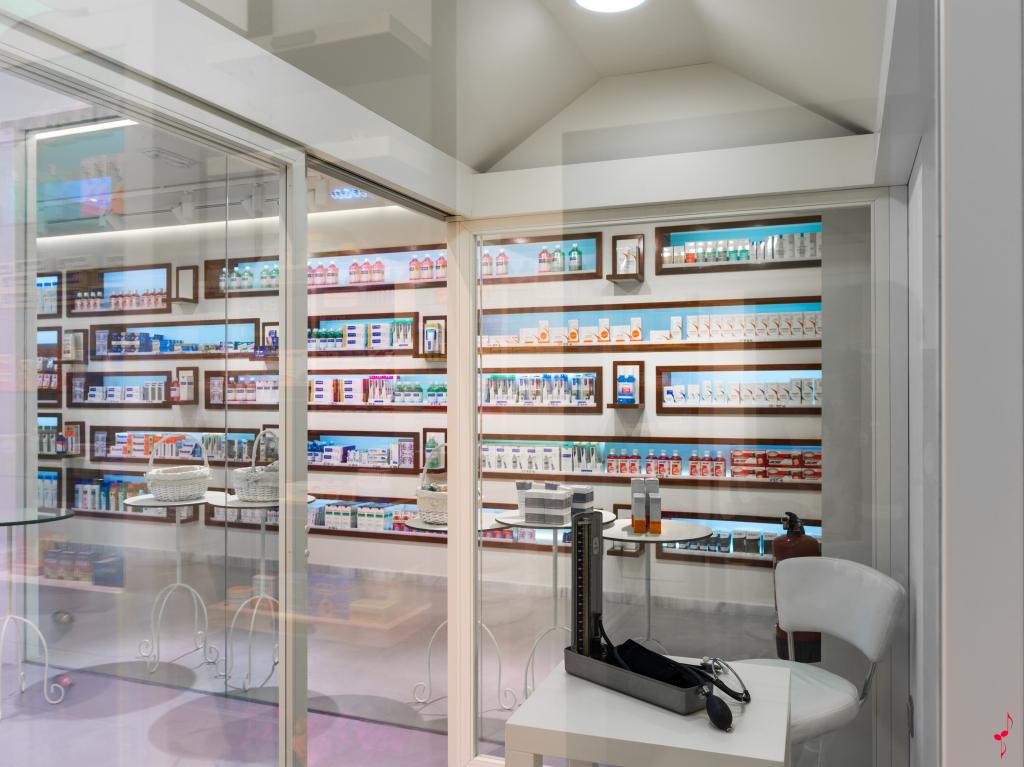 La farmacia m s bonita de mundo - La farmacia en casa ...